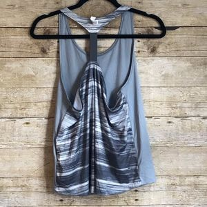 Under Armour Shirts & Tops - youth under armour racer back tank etc size xl